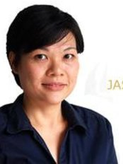 Physiowerkz Services - Jasmine Loke - Director & Principal Physiotherapist