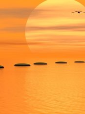 Stepping Stones Reflexology - Pathway to well being