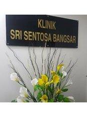 Klinik Sri Sentosa Bangsar - General Practice in Malaysia