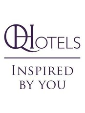 The QHotels Group-The Hampshire Court Hotel - Beauty Salon in the UK