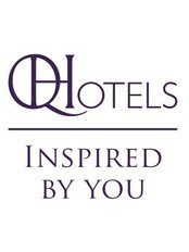 The QHotels Group-The Oxford Belfry, Oxfordshireshire - Beauty Salon in the UK