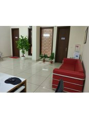 Rahul Gera Diagnostic Center - Obstetrics & Gynaecology Clinic in India