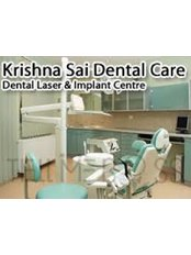 Krishna sai Ehs Dental - Dental Clinic in India