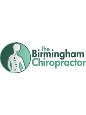 The Birmingham Chiropractor - Chiropractic Clinic in the UK