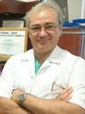 Dr Tolga Tuna - Fertility Clinic in Cyprus