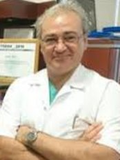 Dr Tolga Tuna - Fertility Clinic in Cyprus