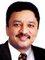 Balaji Dental and Craniofacial Hospital - Dr SM Balaji