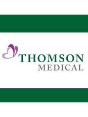 Thomson Medical Centre Limited - General Practice in Singapore