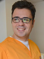 Smilestyle Dental Clinic - Mr Efthymios Papavramidis