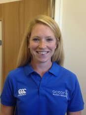 Ocean Physio and Rehab -University of Exeter Clinic - Physiotherapy Clinic in the UK