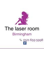 The Laser Room Birmingham - the laser room birmingham