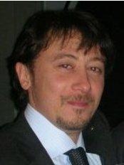Dott. Uberto Piccardo - Dr Uberto Piccardo