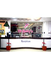 Dr Shettys Cosmetic Centre - Reception