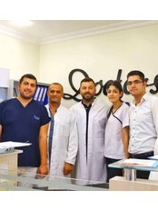 Doctors Beauty Center - İstanbul - Hair Loss Clinic in Turkey