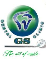 GS Clínica Dental - Dental Clinic in Costa Rica