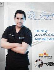 MX Capilar Tijuana - Hair Loss Clinic in Mexico