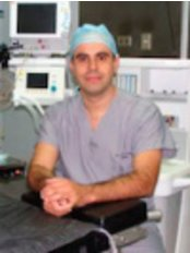 Doctor Nicolas Avalos Jobet - Plastic Surgery Clinic in Chile