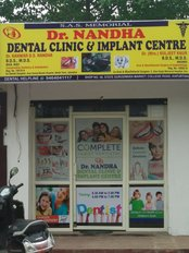 Dr Nandha Dental Clinic And Implant Centre - Dental Clinic in India