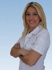 Dt. Nagihan Kargin - Dental Clinic in Turkey