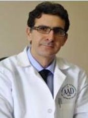 Dr. Omid Zargari - Medical Aesthetics Clinic in Iran