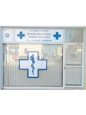 Dr Gabriel Raad - Medical Aesthetics Clinic in Cyprus