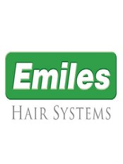 Emiles Hair Systems - Hair Loss Clinic in South Africa
