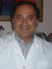 Dott. Alberto Capone - Check-up Day Surgery - Plastic Surgery Clinic in Italy