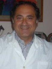 Dott. Alberto Capone - Rome - Plastic Surgery Clinic in Italy