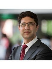 Dr K M Kapoor, Consultant, Cosmetic & Plastic Surgery, Fortis Hospital, Mohali - Plastic Surgery Clinic in India