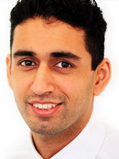 Claremont Dental Practice - Dr Kirit Johal