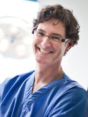 Dr. Peter Lennox - Dr Peter Lennox