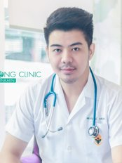 Nuttapong Clinic - Plastic Surgery Clinic in Thailand