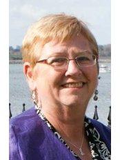 Kinesiologist Ireland - Marion Finucane - Kinesiologist