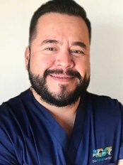 Dr Montano Implants - Dental Clinic in Mexico