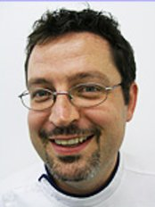 Farnham Road Dental Practice - Dr Paul Cunningham