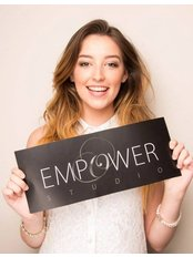 Empower Studio - The Art of Make-Up