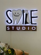 Smile Studio Dental Clinic, Udon Thani - Dental Clinic in Thailand