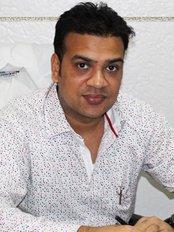 Sapphire Dental Hospital - Dr.Lavish Gupta