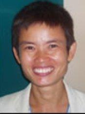 Vauxhall Health Care - Dr Kit Oi Chung