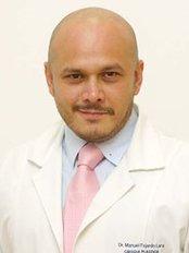 Dr Manuel Fajardo Lara - Plastic Surgery Clinic in Mexico