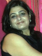 Dr Monga Clinic - Dr Jyoti Arora Monga  B.A.M.S., M.D. (India) Ayurveda Practitioner, Female Biological Disorders Expert