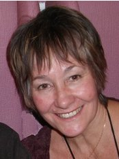 Well Being Therapy - Shawfield Centre - Patricia Spence – ITEC, MIPTI, CSS, BHMA Reg