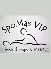 SpoMasVIP-Physiotherapy & Massage - Massage Clinic in Ireland