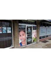 Saberton Denture & Implant - East Hamilton - Dental Clinic in Canada