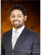 Dr. Joseph Sunny - Dental Clinic in India