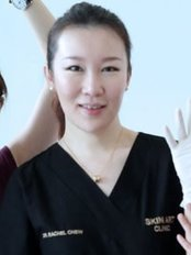 Rachel Chew Clinic - Medical Aesthetics Clinic in Malaysia