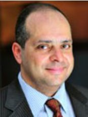 Dr Khaled Gawdat - Bariatric Surgery Clinic in Egypt