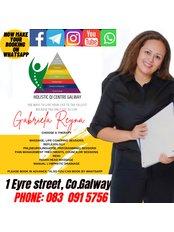 Holistic Qi Centre Galway - Holistic Health Clinic in Ireland