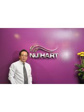 Nu/hart hair restoration clinic - Hair Loss Clinic in Philippines