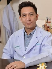 Chirohealth Bangkok - Orthopaedic Clinic in Thailand